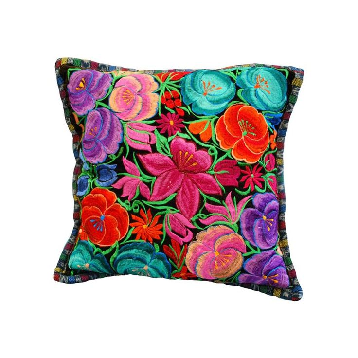 Throw Pillow Yardage : 17 Best images about Artesanias de Guatemala on Pinterest Bags, Fanny pack and Maya