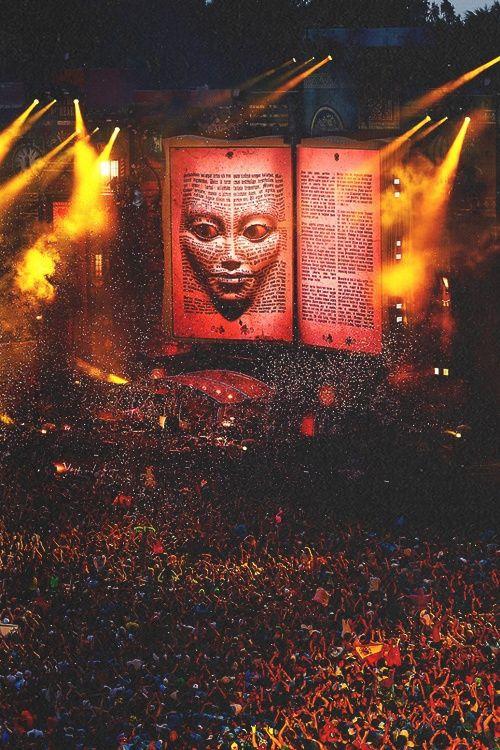 Tomorrowland 2014 info & line up http://www.revistaquantum.com/tomorrowland-2014/
