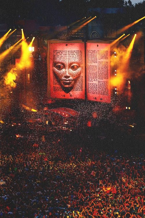 Tomorrowland 2014 info & line up  http://www.revistaquantum.com/tomorrowland-2014/