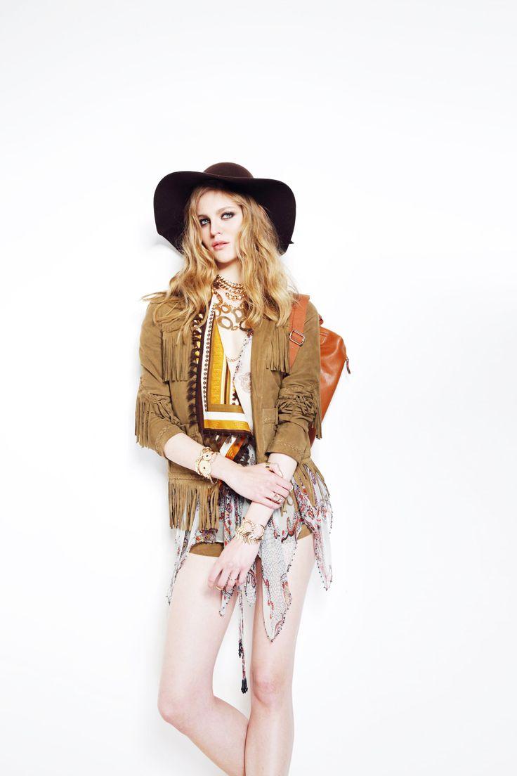 diva Woman collection Fall Glam #divacampaign