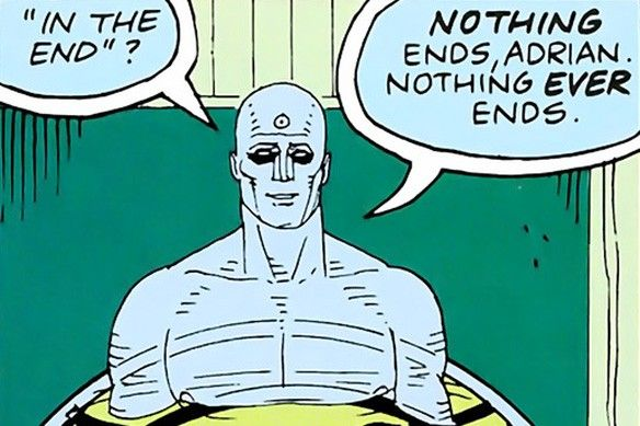 6 More Alan Moore Comics DC Can Capitalize On After 'Before Watchmen'