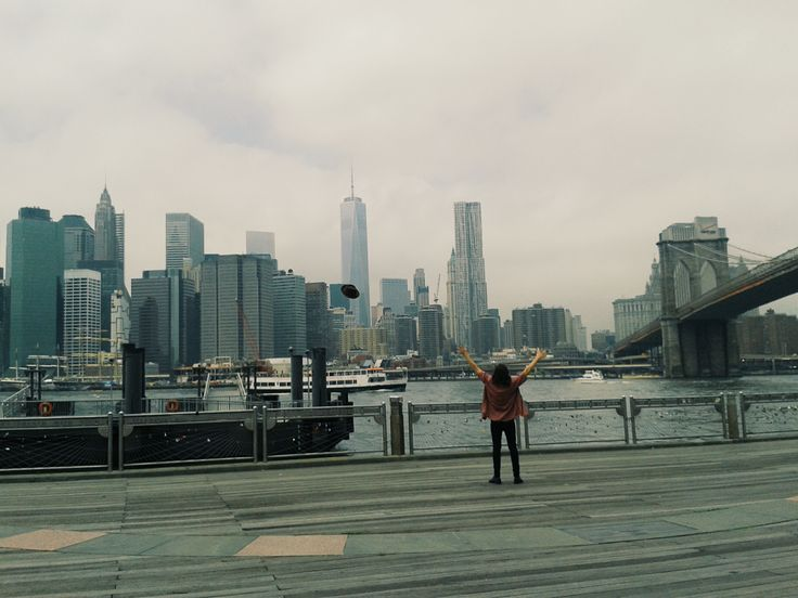 #NEWYORK #FIRSTTIME