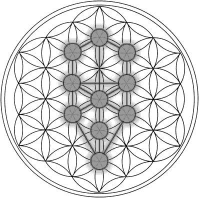 The Flower of Life — World Mysteries Blog