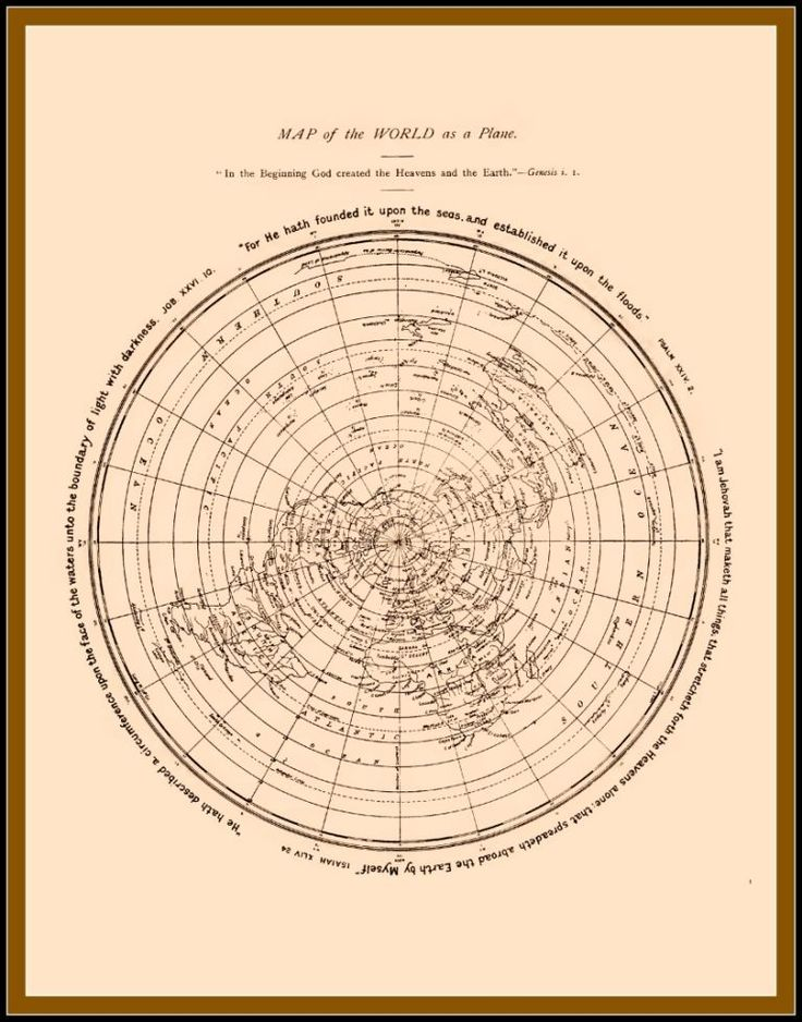 334 best maps fine prints for sale images on pinterest flat flat earth map of the world as a plane david wardlaw scott gumiabroncs Images