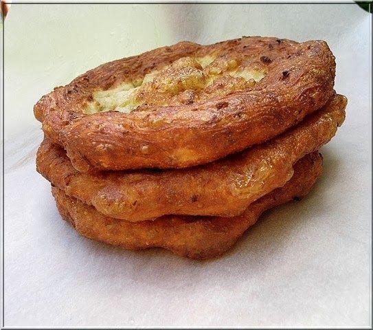 Limara péksége: Káposztás lángos
