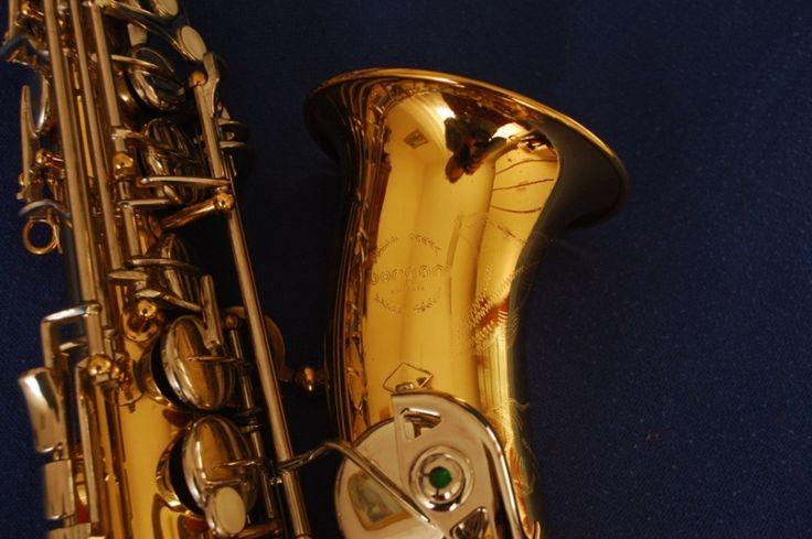 sax Borgani sassofono contralto sax alto