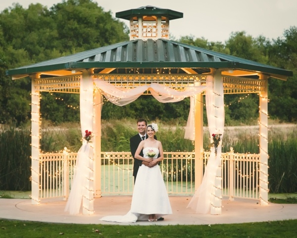 Plan your wedding at Dos Picos County Park by going to www