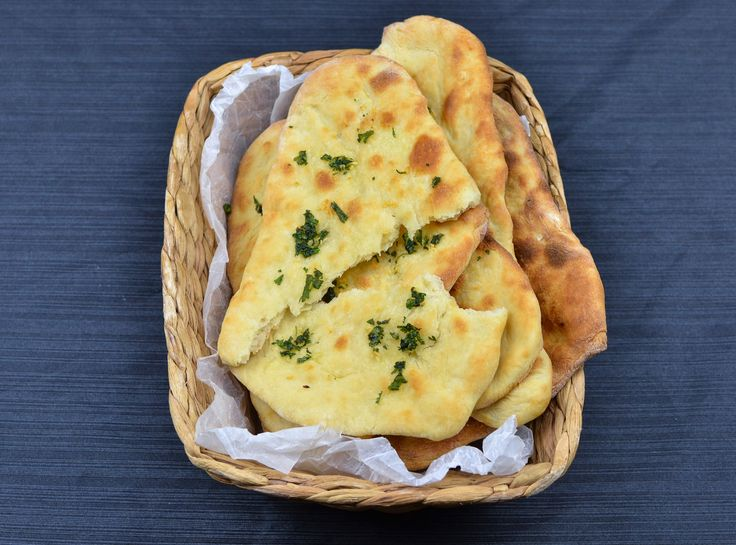 Naan is aleavened flatbread that is traditionally baked in a tandoor or clay oven. Naan or 'naan bread' as it is more popularly know is an integral part of Punjabi food and is famous across the world. I guess one of the most ordered dish in an Indian restaurant. I love naan, we all …
