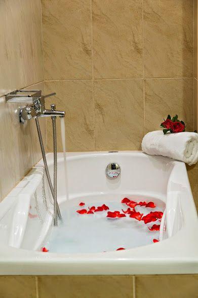 Guest Room - Suite - Bathroom