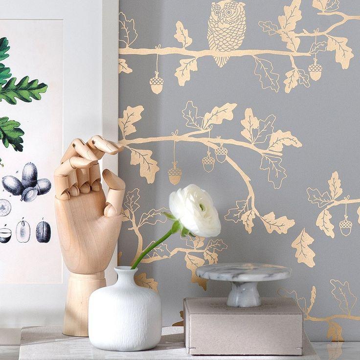 Bedroom Decor Wallpaper 59 best wallpaper images on pinterest | bedroom decor, kid