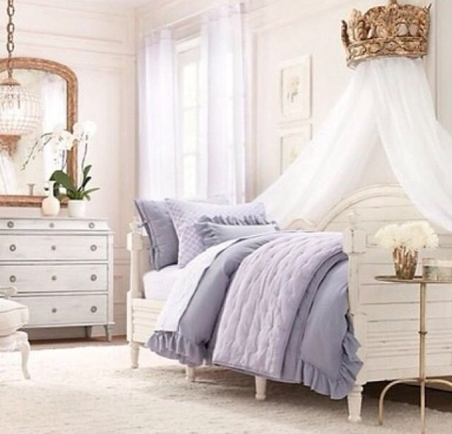 57 Best Images About Princess Bedroom Inspirations On