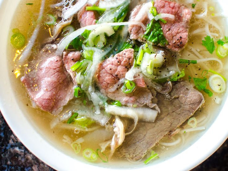 Come take the Red Line down to Dorchester as we visit a dozen Vietnamese restaurants in search of a bowl of superlative pho.