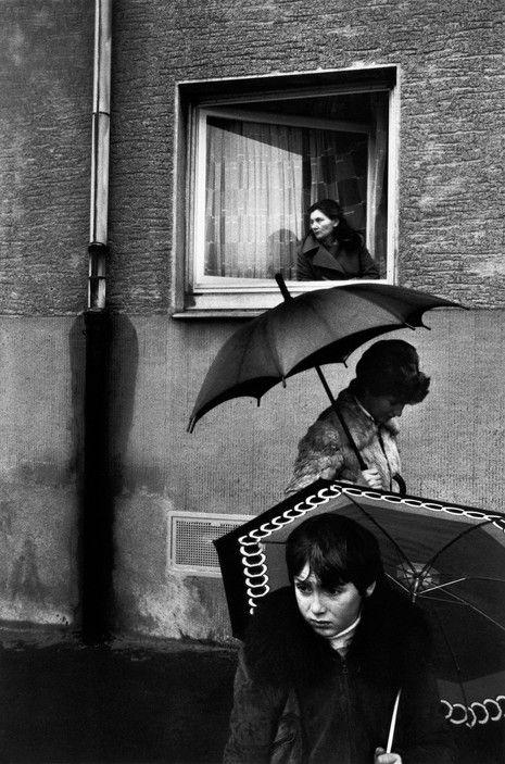 Josef Koudelka, WESTERN GERMANY. Cologne. 1977.