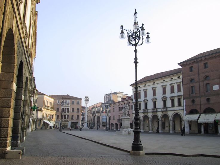 Rovigo, Italy