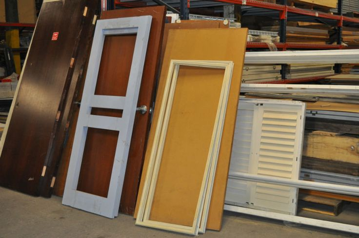 Eco Relics Jacksonville, FL Discounted Home building
