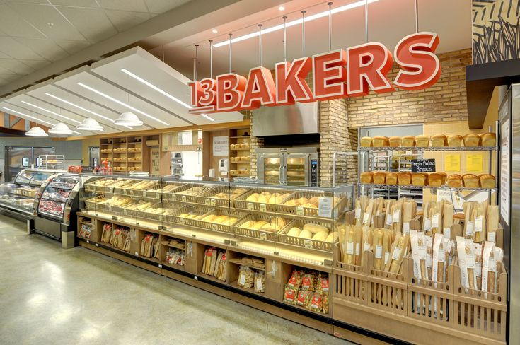 KRS - King Retail Solutions : Portfolio : Fresh St. Market