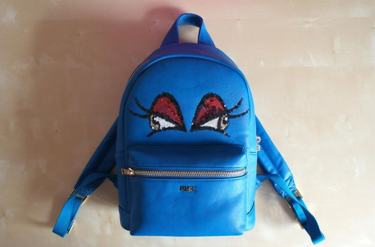 #zaino #backpack #pomikaki #veryfashionplanet