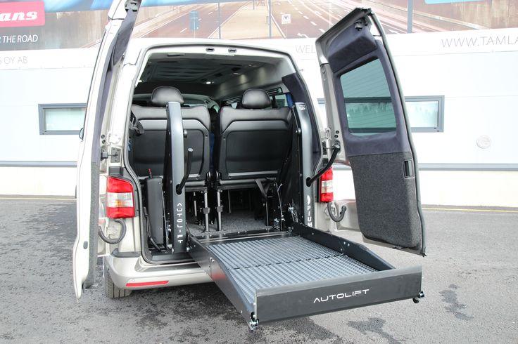 Autolift Piuma