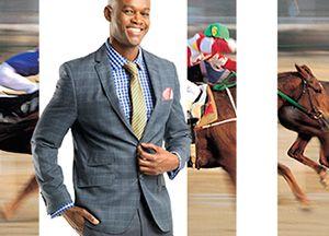 Race day fashion: Durban July