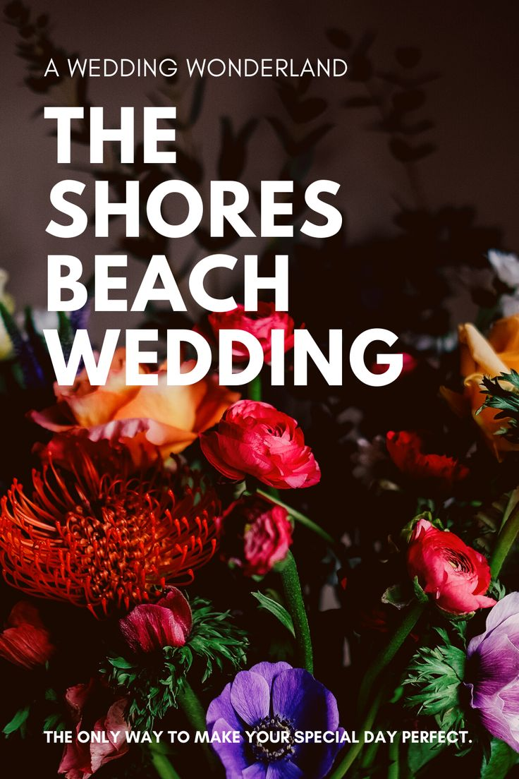The Knot 2020 Top Wedding Venue Destination TheShores in