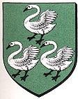Wappen von Sessenheim