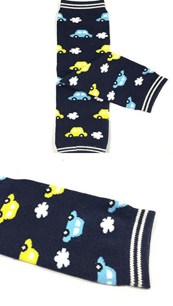 Wrapables baby-girls Colorful Baby Leg Warmers Leg Warmer