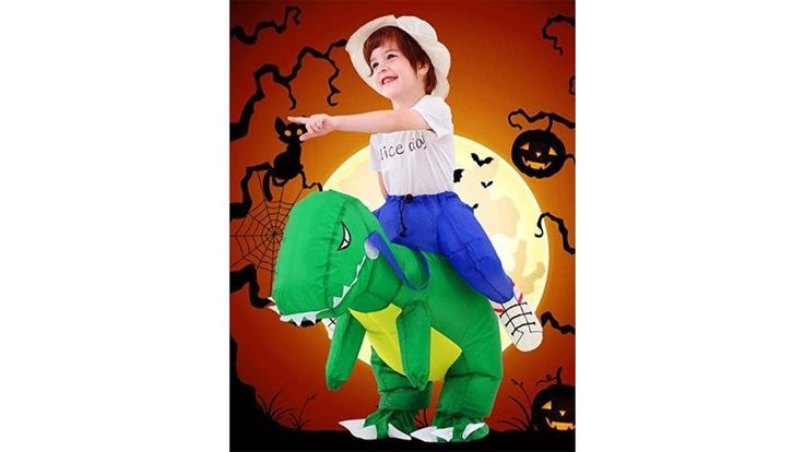 Party City Halloween Costumes 136