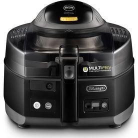 Delonghi Multifry Classic Multicooker Deep Fryer Fh1163/1.Bk