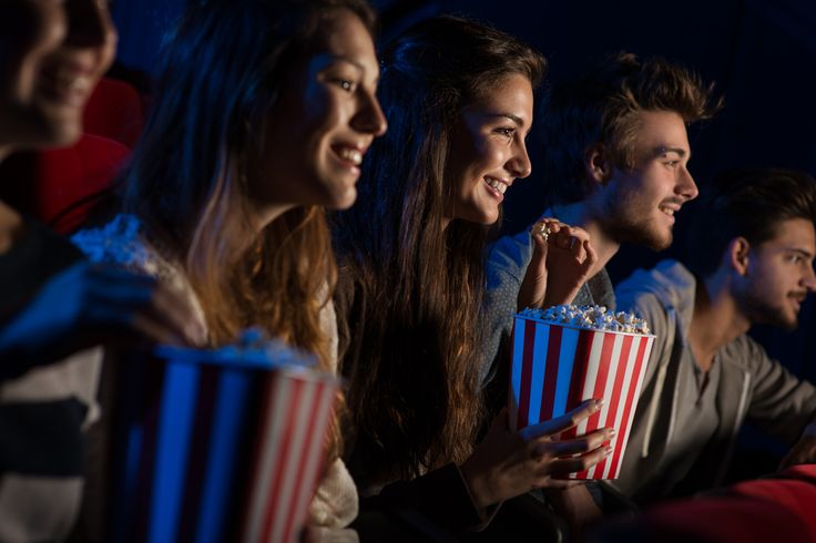 10 of the Best #Movie #Marketing #Campaigns ever  Printsome