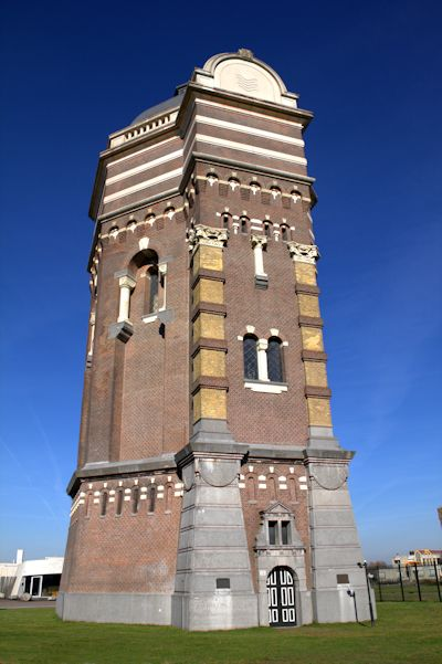 Watertoren Den Haag (Scheveningen)