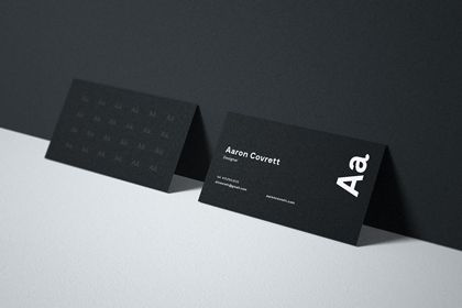 This Free Business Card Mockup is perfect to showcase your brand, logo, or business card design professionally. This free mockup available in PSD Photoshop format with depth of field and smart object feature to help you replace the design easily. Big thanks toAaron Covrettfor providing us this freebie. Check out more awesome works at his …