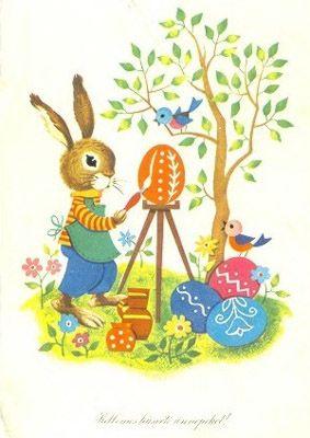Nyuszis mesék húsvétra - kovacsneagi.qwqw.hu