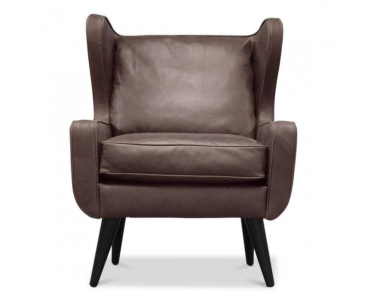 sessel braun premium designer loungesessel fernsehsessel. Black Bedroom Furniture Sets. Home Design Ideas