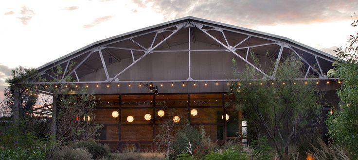 Thunderbird Hotel Marfa : Events