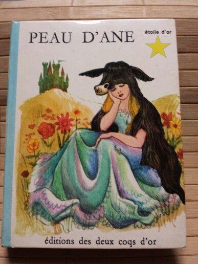 Les 93 meilleures images du tableau conte peau d 39 ne sur pinterest jacques demy nes et - Peau d ane conte ...
