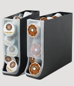 K-Cup™ Storage Dispenser. Found these at Walmart and LOVE them!!!!