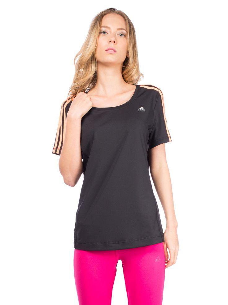Adquiere #Adidas en www.clickonero.com.mx ... porque al GYM también se va con estilo ;) ... #gym #sports #fit #deportes #gimnasio #moda #estilo #fashion #sexy #adidas #rosa #negro