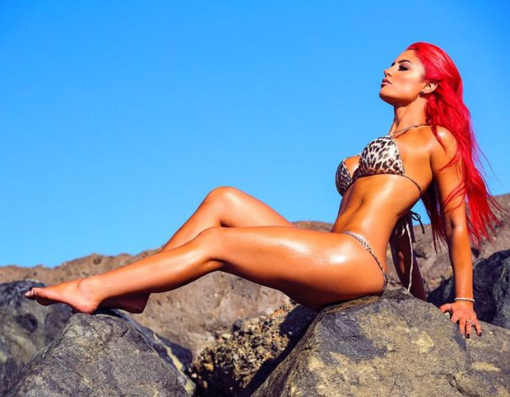 Top 15 Hottest WWE Diva Photo Shoots - TheSportster
