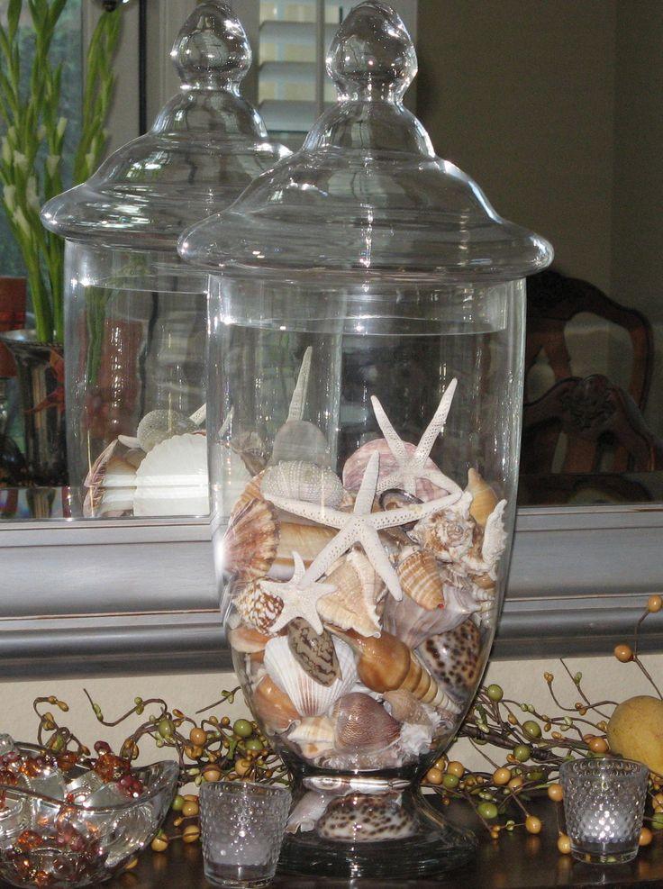 Apothecary Jars U2026 Filler Ideas