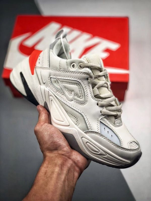 0de983d6b 2019 的 Purchase Nike M2K Tekno Phantom Oil Grey Matte Silver Hyper ...
