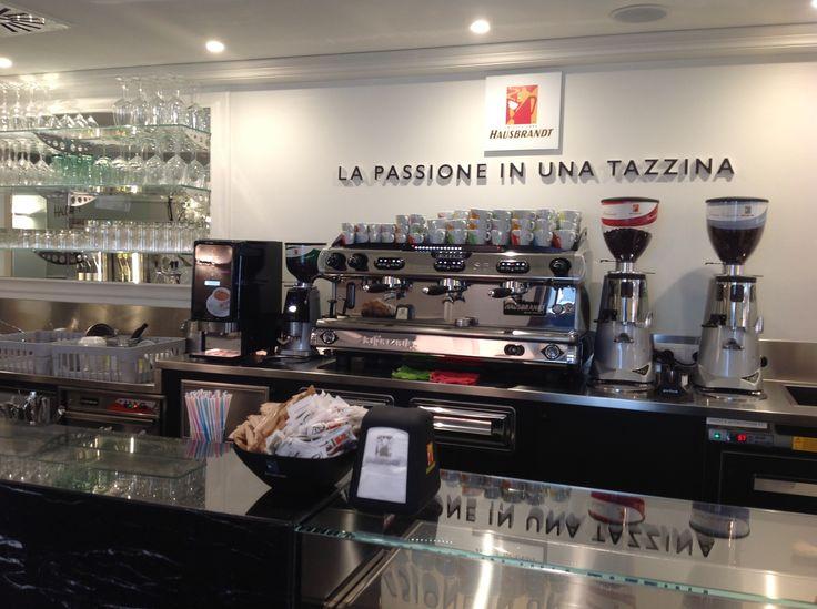 Caffetteria di Piazza Pola, Treviso