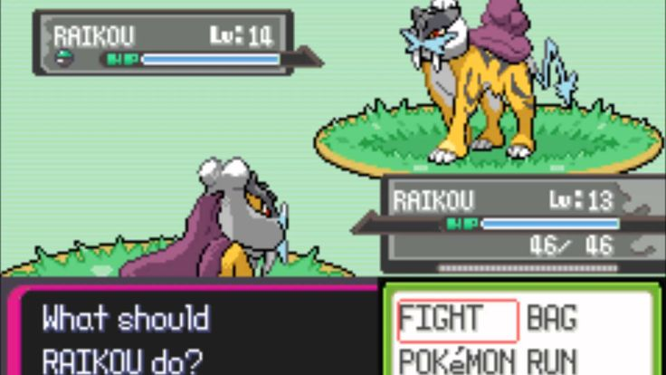 Pokemon Flora Sky Final Version Download Gba Rom Game