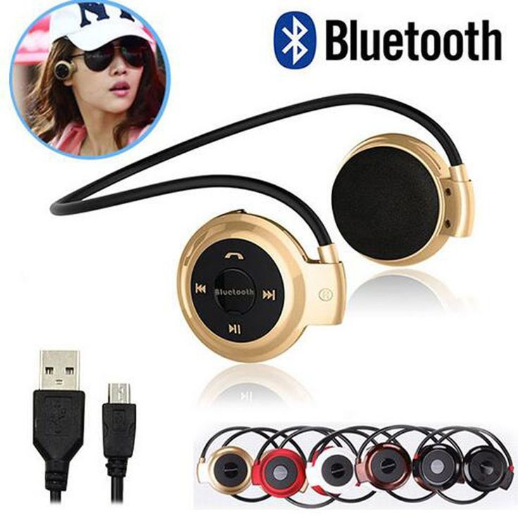 Wholesale prices US $15.19  2016 Mini 503 headset factory price Bluetooth earphones Music CSR Chip BT 4.0 MP3 Player wireless headphone sport Earphone Mic  Get here: DVR
