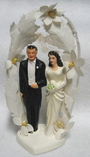 vintage wedding cake toppers bride and groom 1000 images about vintage wedding cake toppers on 8307