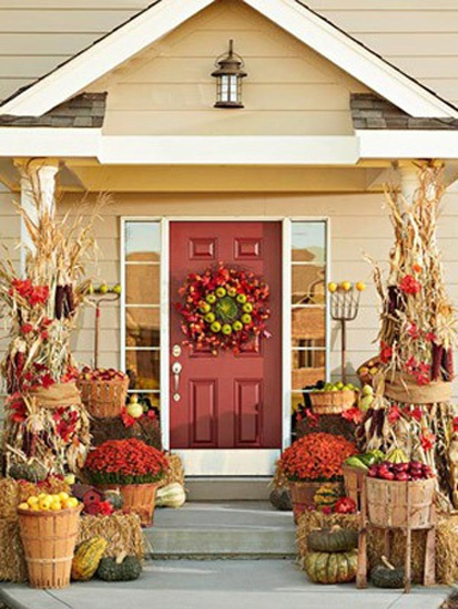 frontporch-decoration-for-thanksgiving-