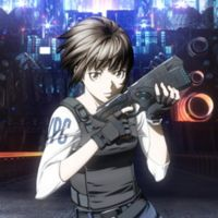 "Crunchyroll - VIDEO: FUNimation Previews ""Psycho-Pass - The Movie"" Dub And Plans"