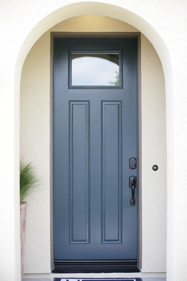 8 Ft Therma Tru Entry Door A Well Respected Brand That