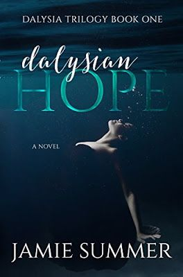 CBY'S Saturday Current Reads - Dalysian Hope by Jamie Summer
