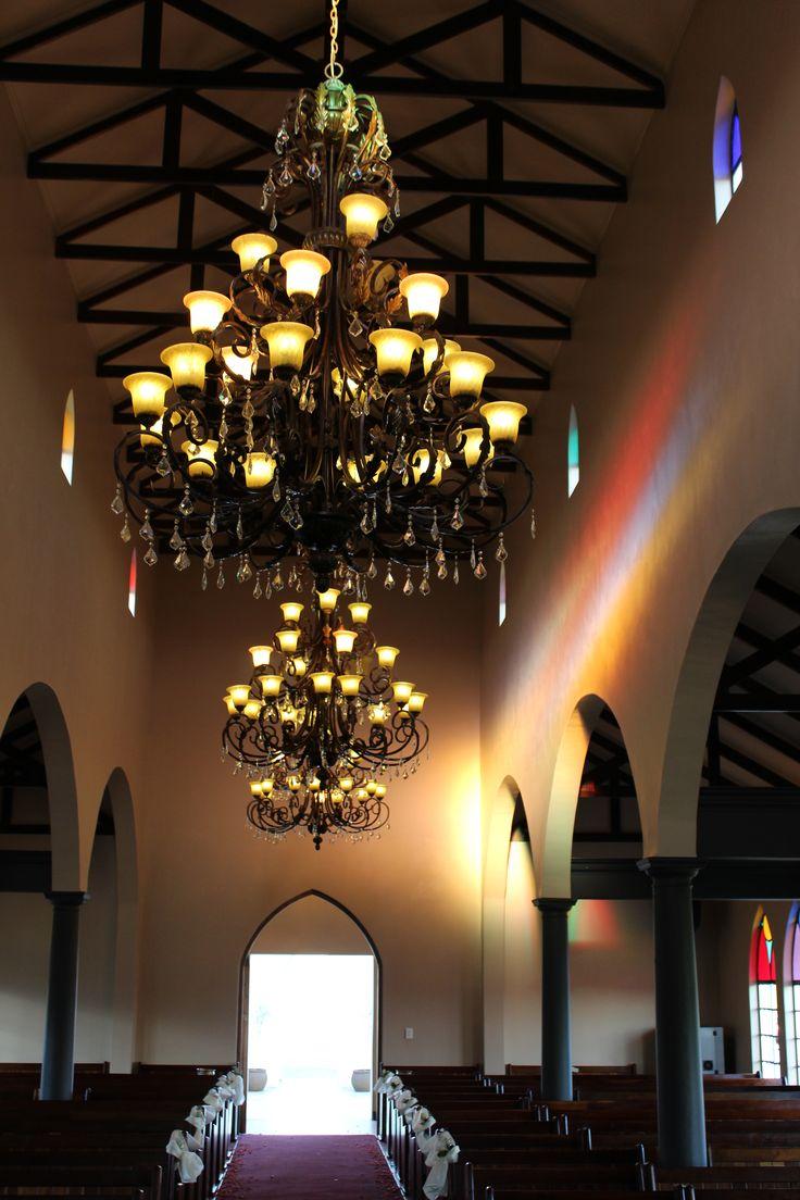 Grootbosch Chapel