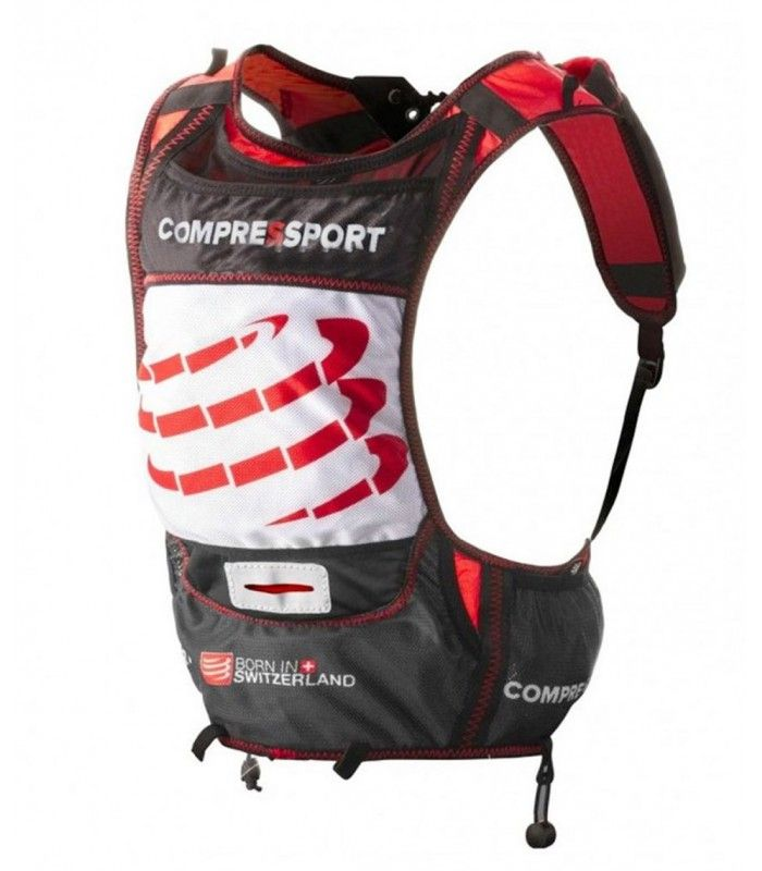 Mochila Trail Running Compressport Ultra Run 140g http://www.shedmarks.es/mochilas-trail-running/3233-mochila-compressport-ultra-run-140g.html